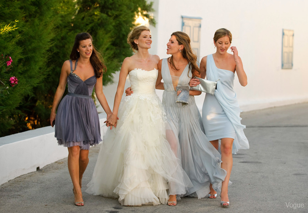 73ec220299 Bárki lehet fehérben középkorúként is, egy második esküvőn - 40Plusz.hu