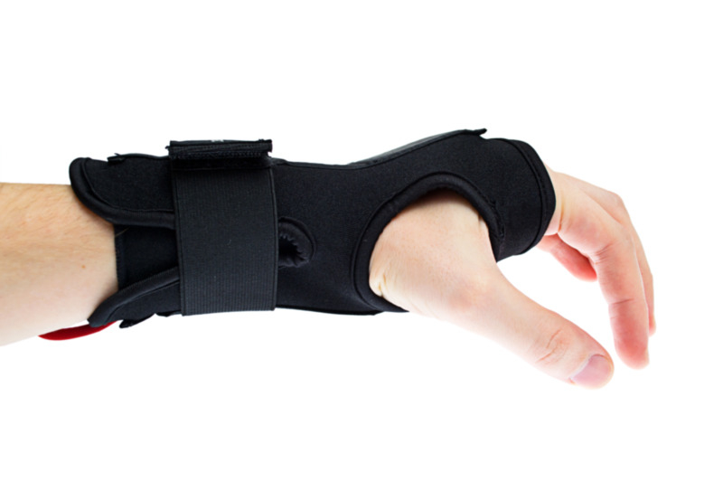 Hüvelykpárna fájdalom