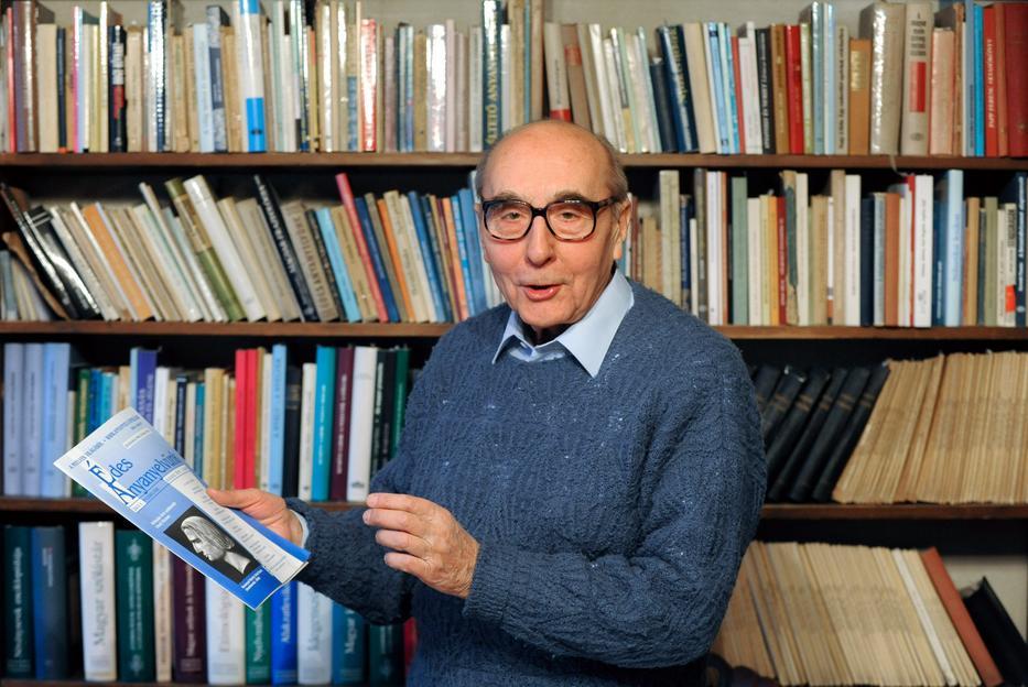 Dr. Grétsy László